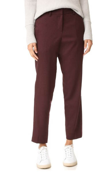 James Jeans trousers-slouchy trousers