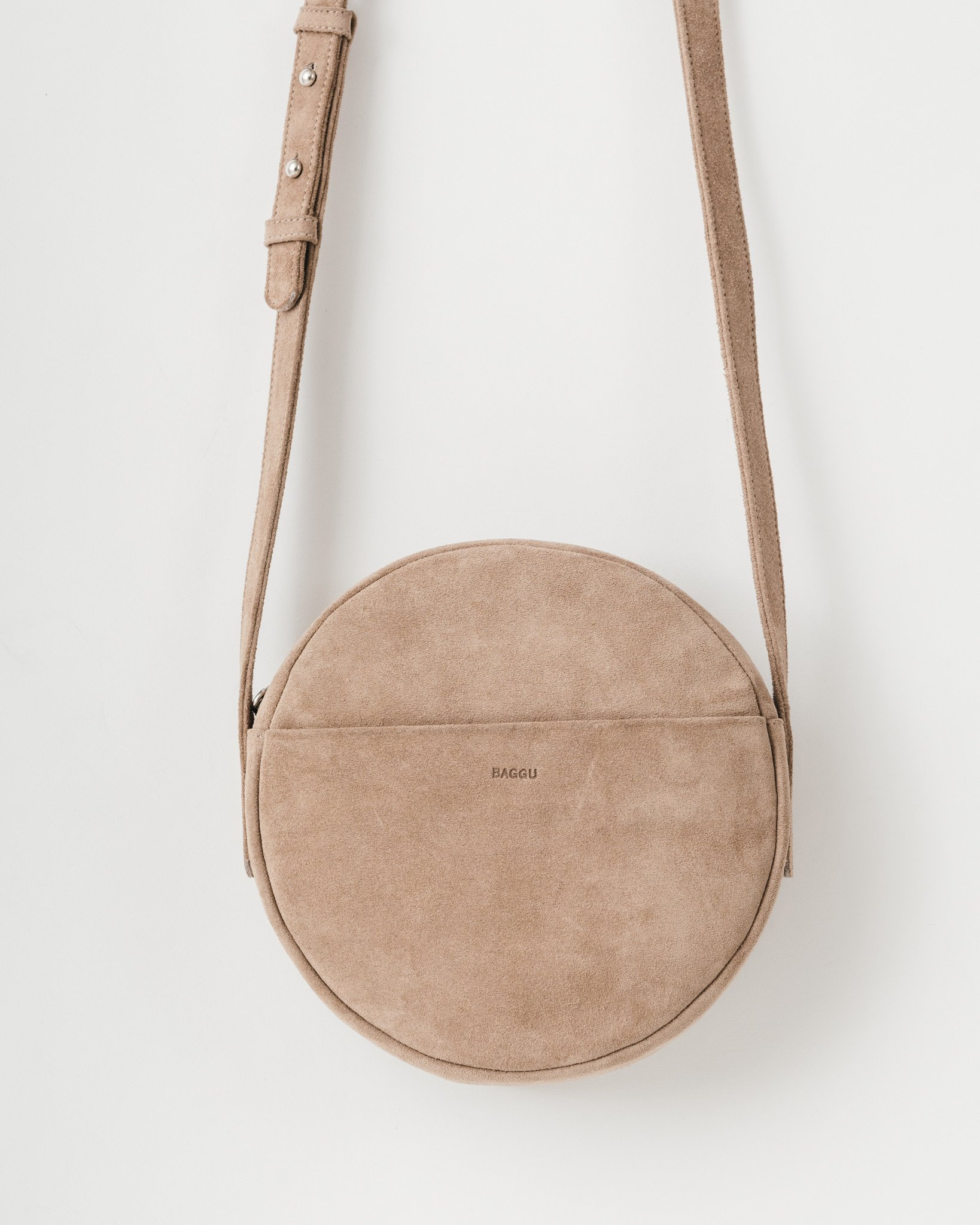 Baggu circle bag—Tuesday trifecta
