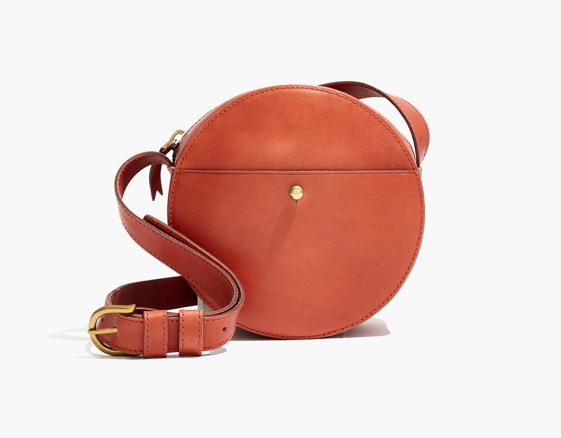 Madewell circle bag—Tuesday trifecta