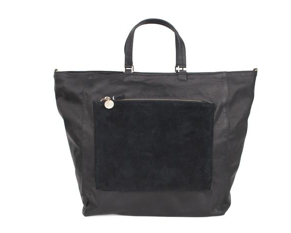 Clare V gosee tote—In search of the perfect travel bag