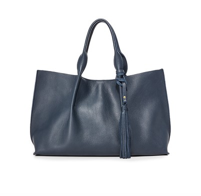 Oliveve tote—In search of the perfect travel bag