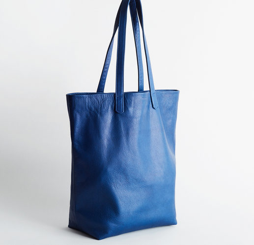 baggu tote—in search of the perfect travel bag