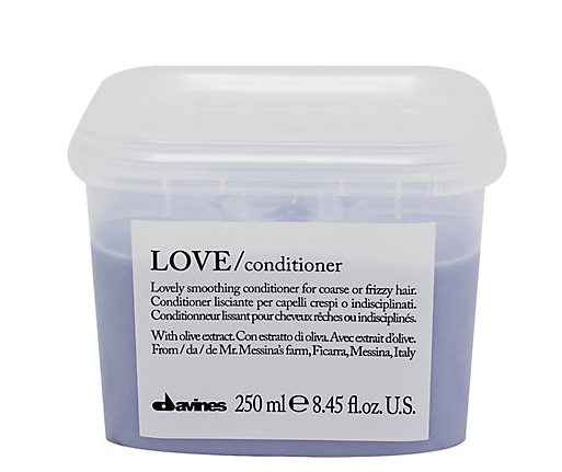 Davines Love Conditioner—What do you stockpile?