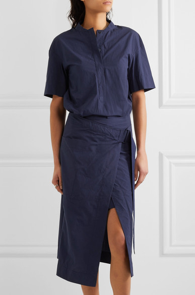 DKNY dress—Dresses with grown-up hemlines