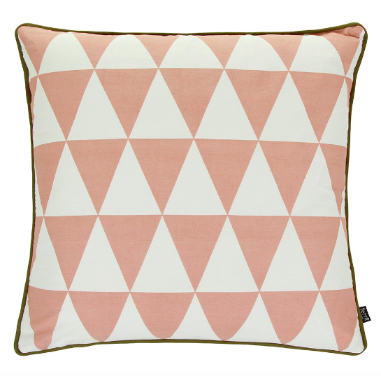Ferm Living pillow