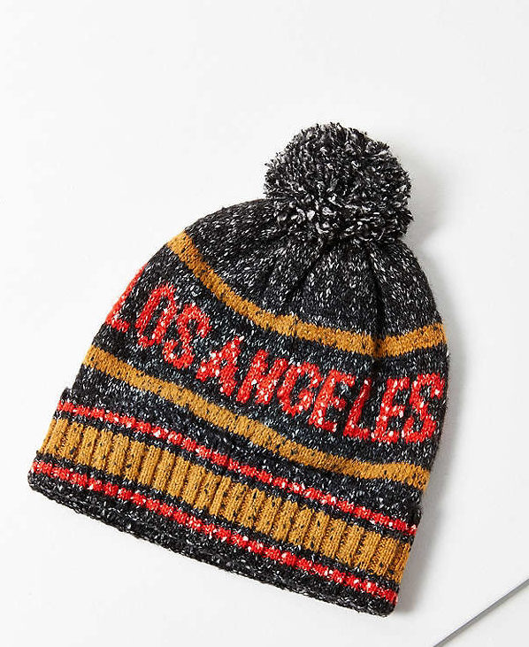 Urban Outfitters beanie—gifts under $50