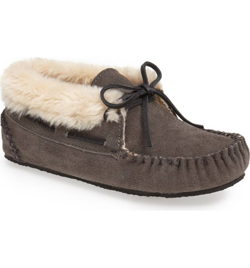 Minnetonka slippers—gifts under $50