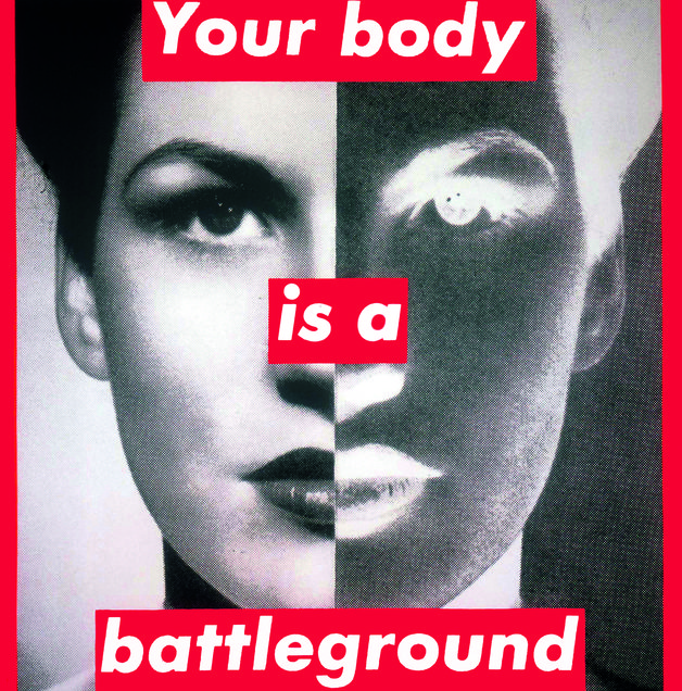 body battleground