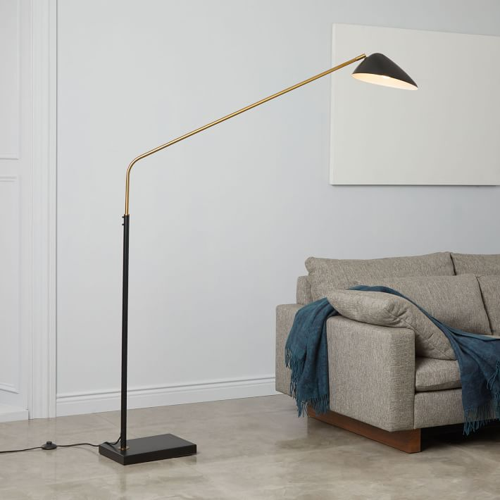 west elm floor lamp