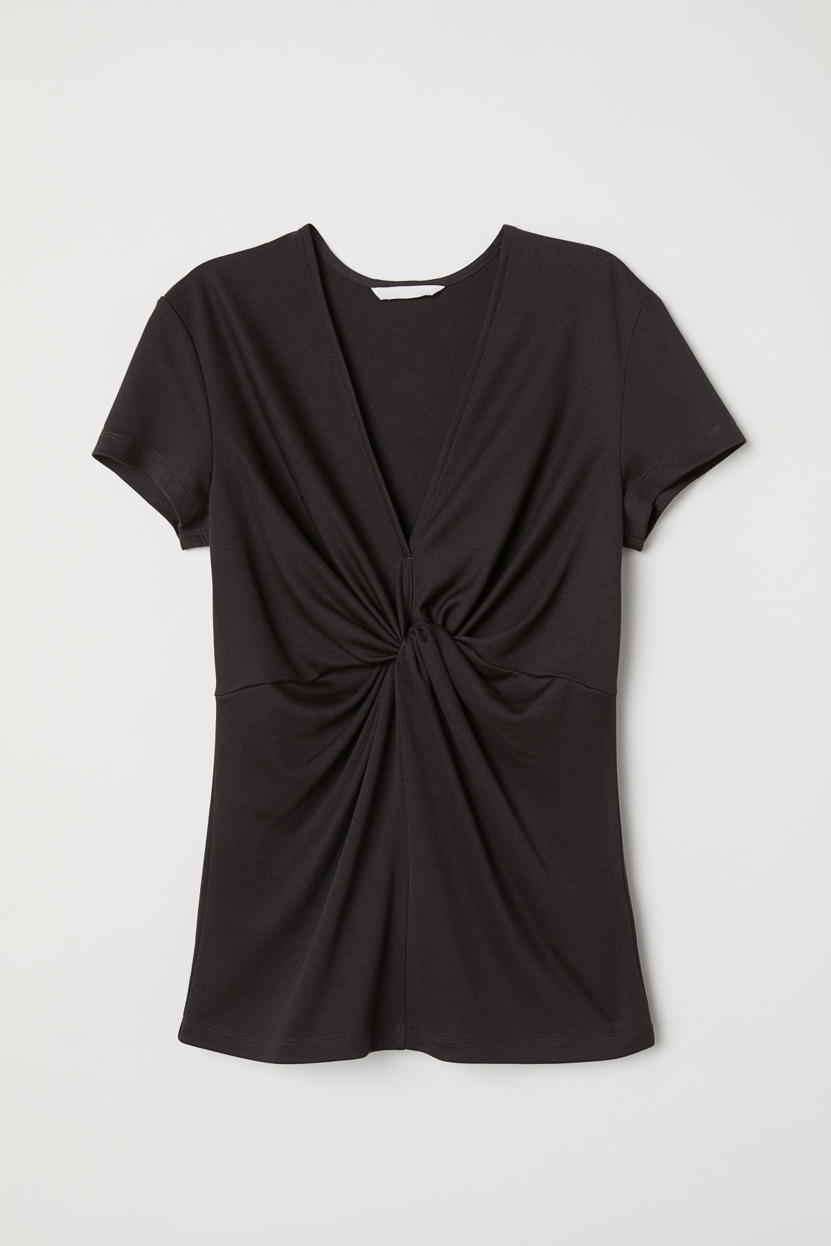 knot detail top