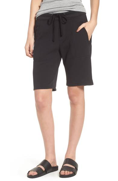 perse shorts